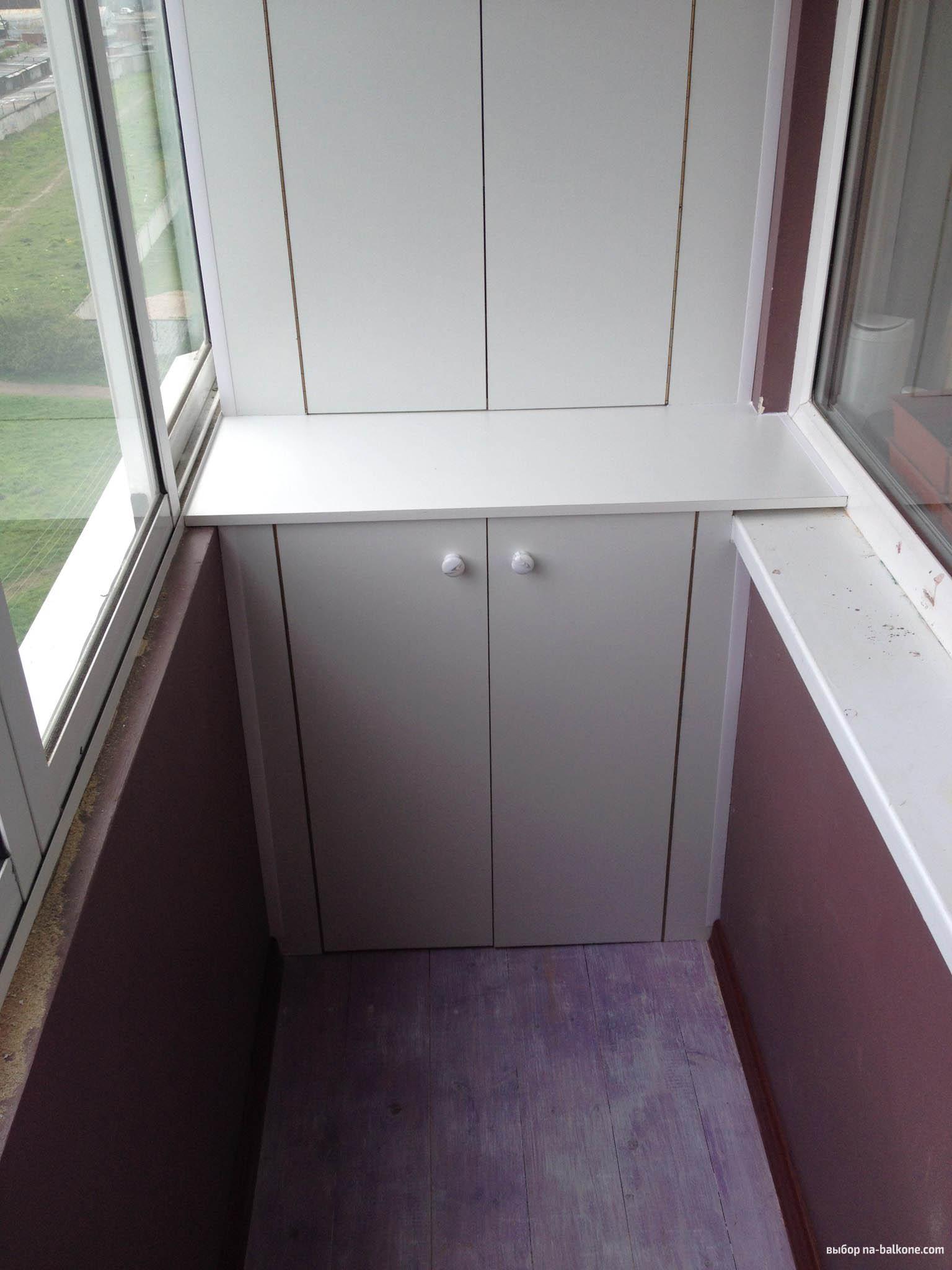 Интересные идеи отделки балконов (65 фото).