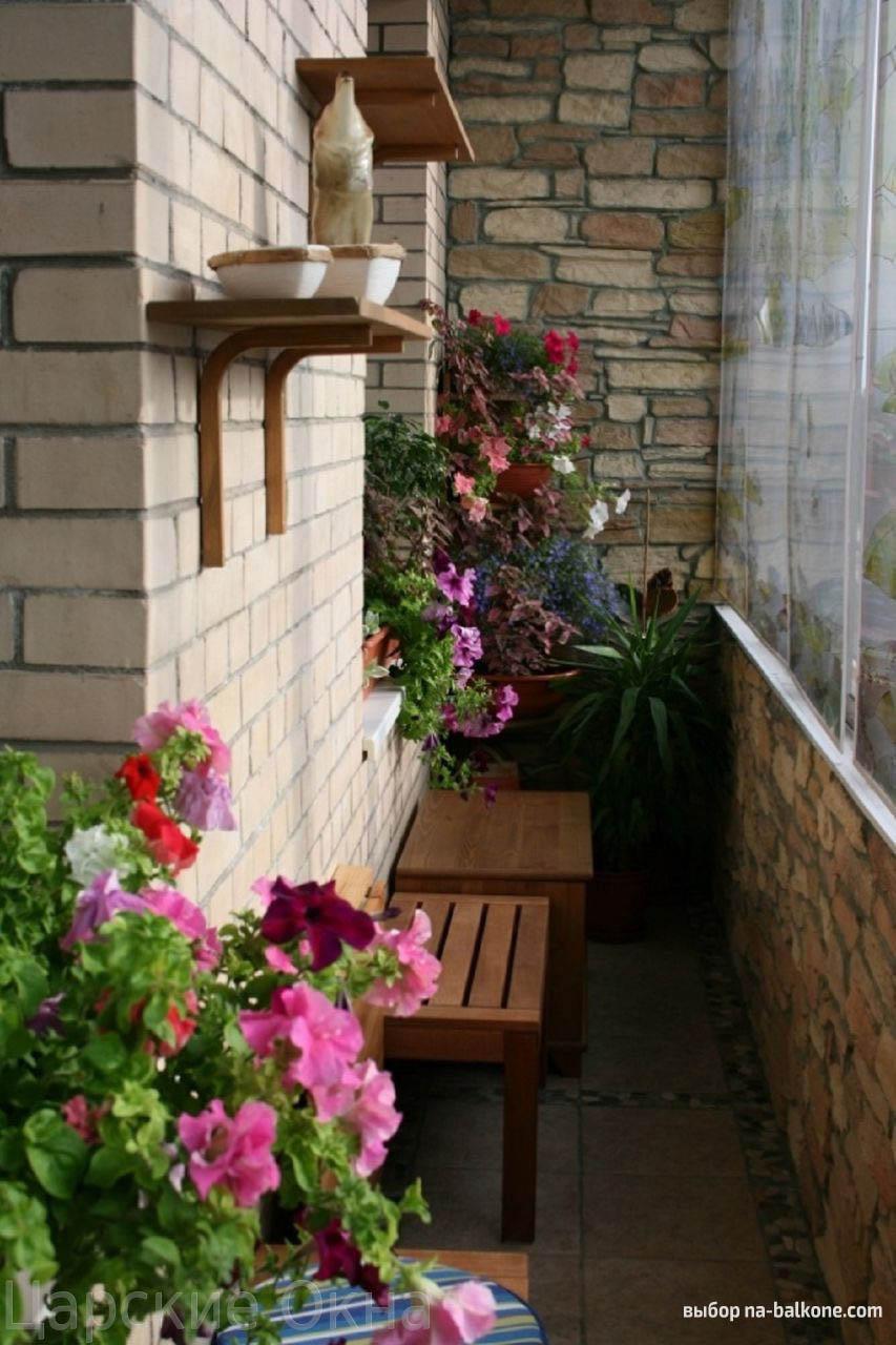 Стильный дом - летние идеи для балкона для дома, для хаты pi.