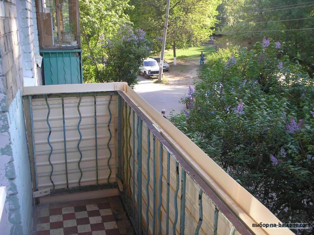 Отделка балкона пластиковыми панелями своими руками - всё о .