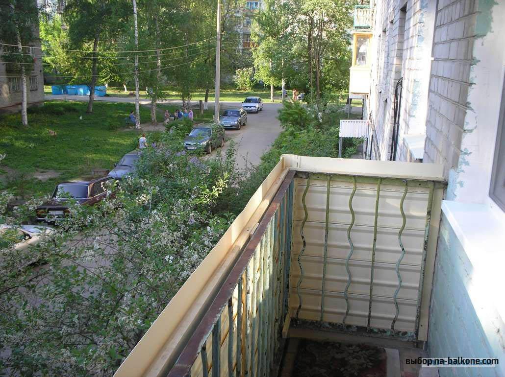 отделка балконов панелями пвх своими руками пошаговая инструкция