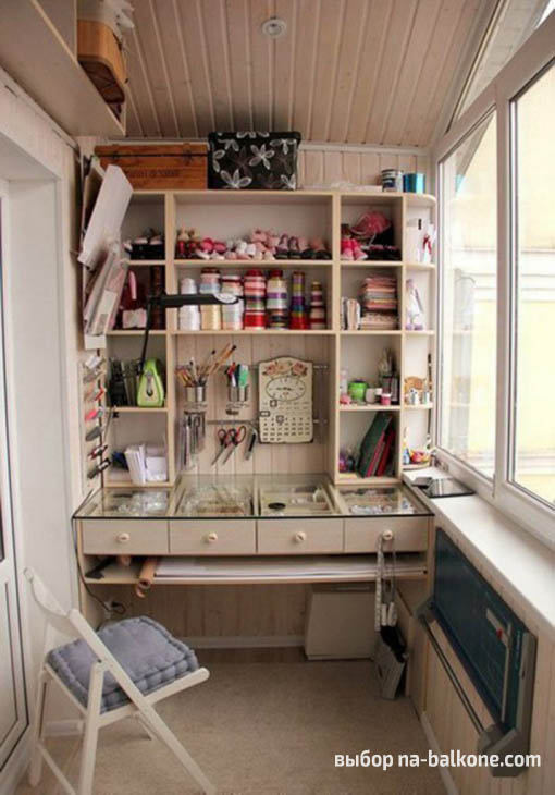 65 идей, как интересно оформить балкон. Дизайн и отделка