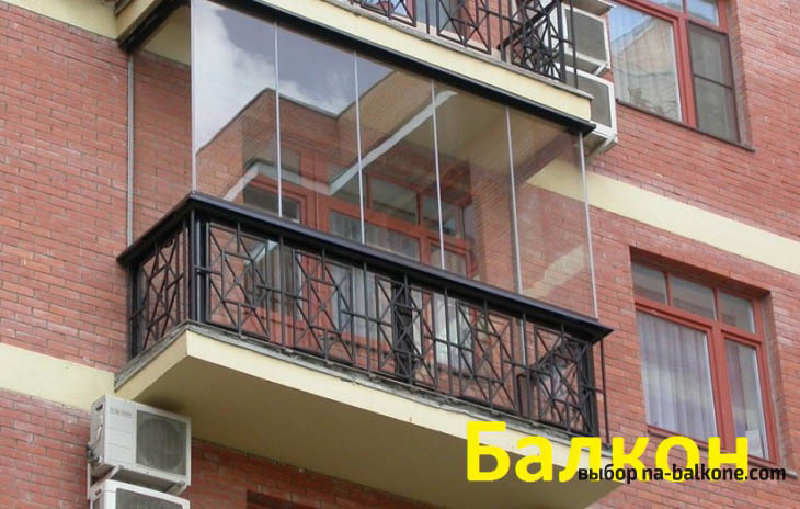 Балкон или лоджия разница - всё о балконе.