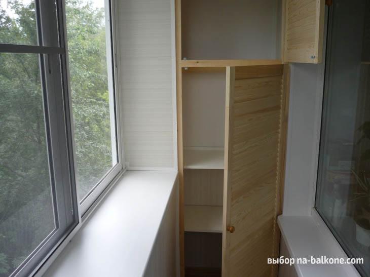 30 идей для отделки балкона в хрущевке