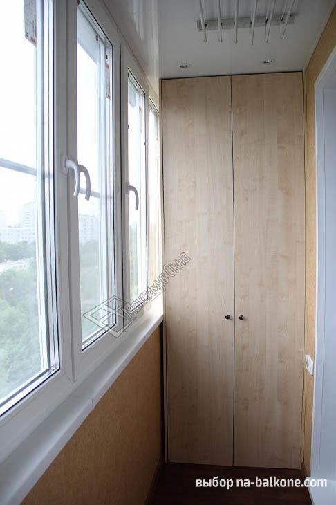 Примеры остекления балкона. Холодное, теплое, панорамное и др.