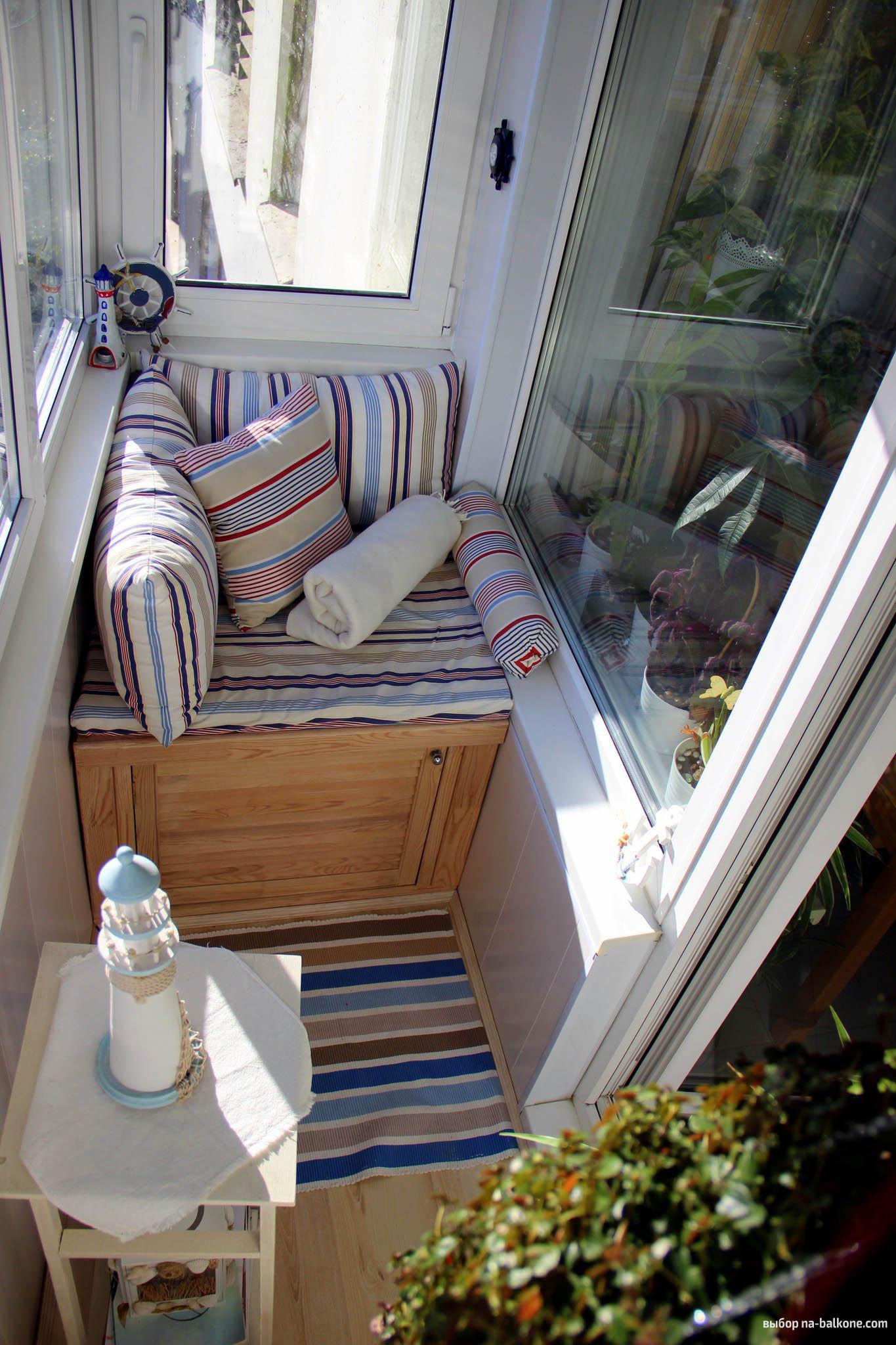 Лоджия и балкон с икеа. идеи дизайна балкона (60 фото).