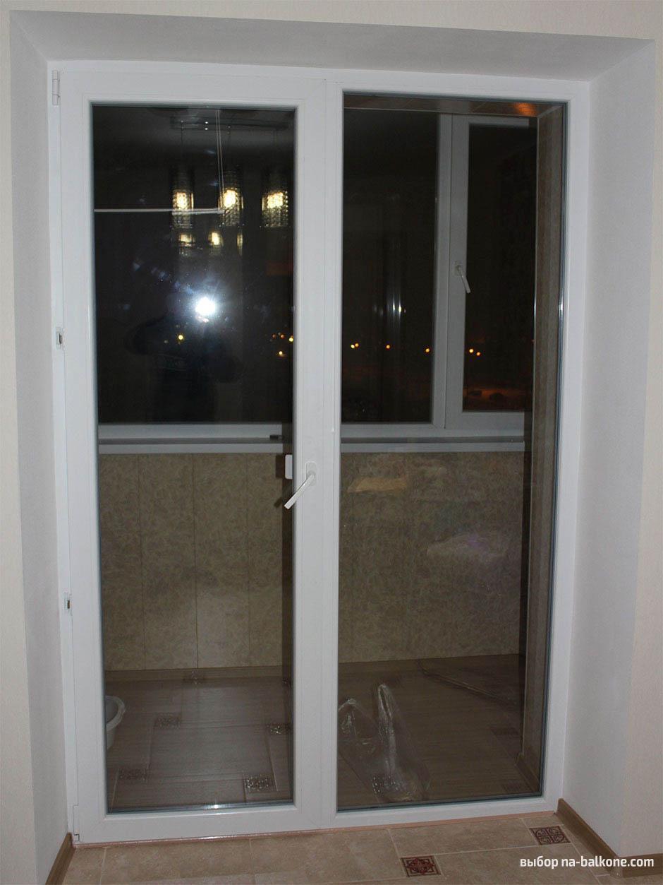 Регулировка пластиковой балконной двери: советы, вызов масте.