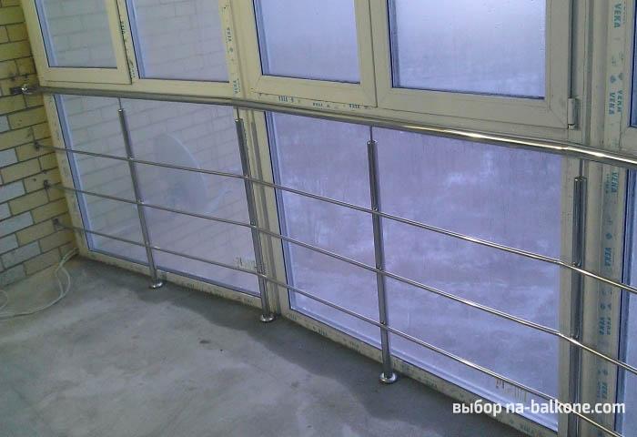 Панорамное остекление балконов и лоджий (20 фото).
