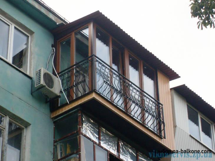 33 красивых французских балкона. Идеи дизайна