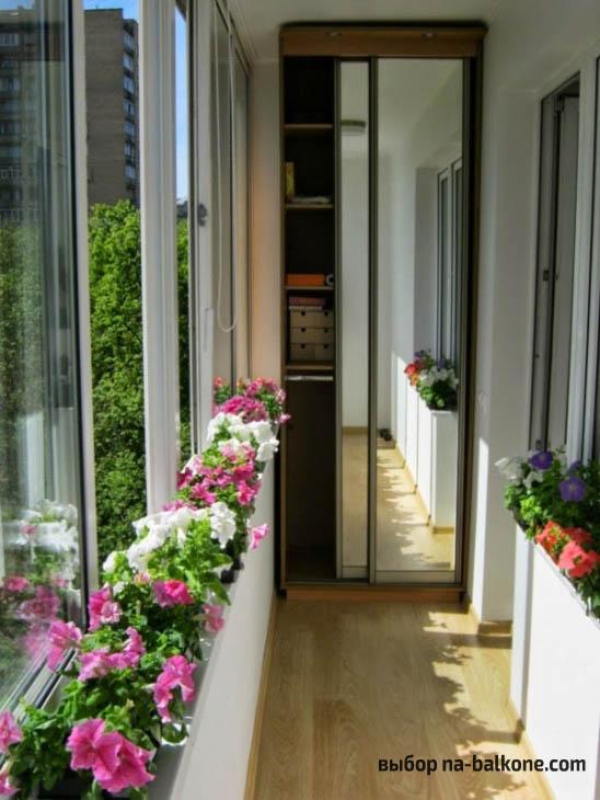 Как оформить балкон? 65 фото интерьеров для вдохновения