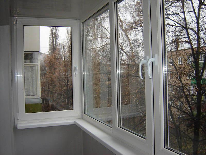 Балкон застеклить рамы остекление балконов пвх в москве
