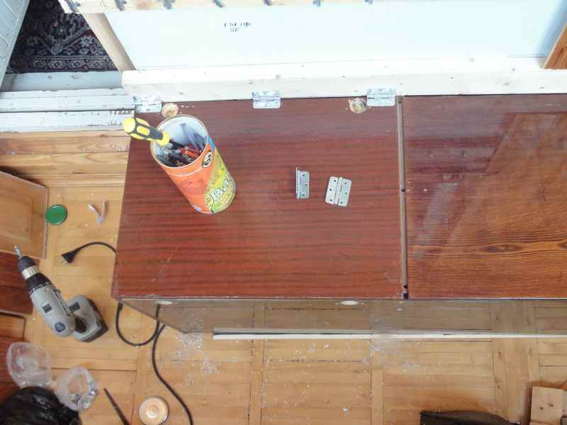 Скамейка на балконе из дсп своими руками (пошаговая инструкц.