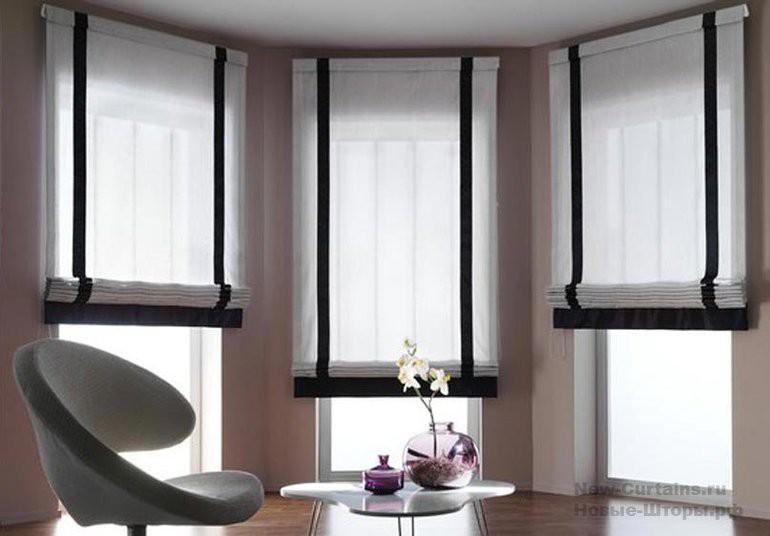 шторы на балкон обзор моделей